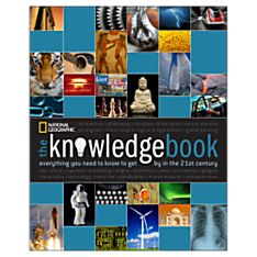 The Knowledge Book - Softcover