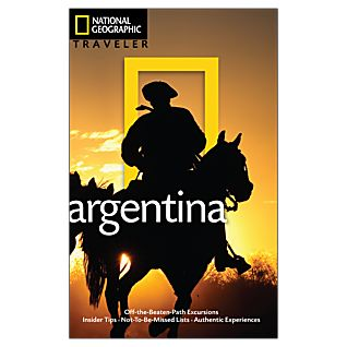 National Geographic Traveler Argentina