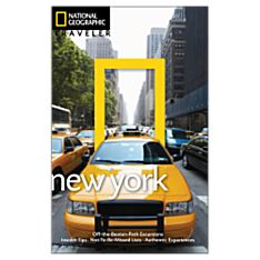New York, 3rd Edition
