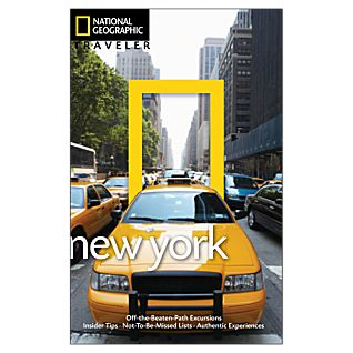 View New York, 3rd Edition image