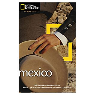 National Geographic Traveler Mexico