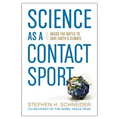Science as a Contact Sport, 2009