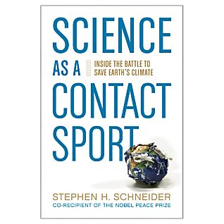 View Science as a Contact Sport image