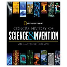 Concise History of Science and Invention, 2010
