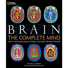 Brain: The Complete Mind