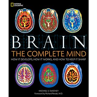 View Brain: The Complete Mind image