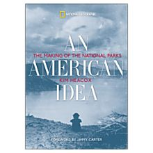 An American Idea, 2009