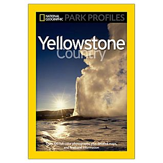View National Geographic Park Profiles: Yellowstone Country image