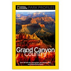 National Parks Travel Book