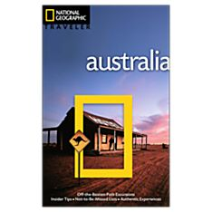 Travel Books Australia