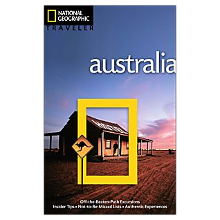 National Geographic Traveler Australia