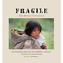Fragile: The Human Condition, 2009