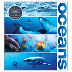 Ocean Animal Books for Children