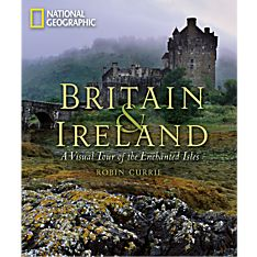 Books About Ireland Travel