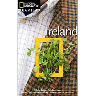 National Geographic Traveler Ireland