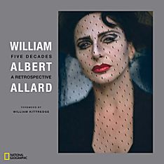 William Albert Allard: Five Decades, 2010