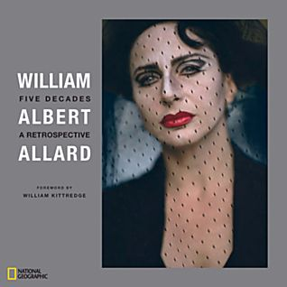 View William Albert Allard: Five Decades image