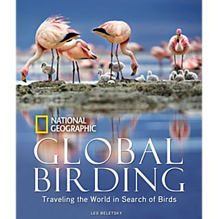 photo: National Geographic Global Birding plant/animal identification guide