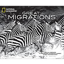 Great Migrations: Official Companion Book, 2010
