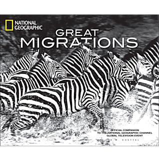 View Great Migrations: Official Companion Book image