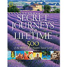Secret Journeys of a Lifetime, 2011
