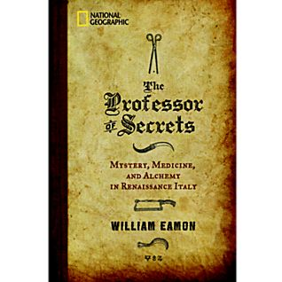 Professor of Secrets