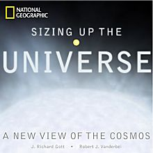 Sizing Up the Universe, 2010