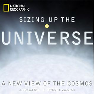 View Sizing up the Universe image