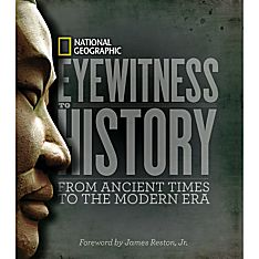 Eyewitness to History, 2010