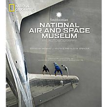 Smithsonian National Air & Space Museum, 2010