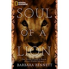 Book of Lion in African