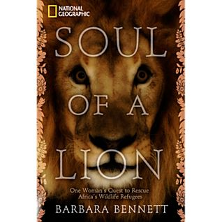 View Soul of a Lion image