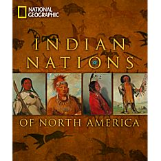 Book on North America