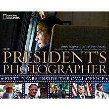The President's Photographer