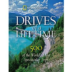 Drives of a Lifetime, 2010