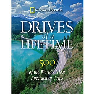 View Drives of a Lifetime image