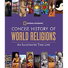 History of Culture an Religion