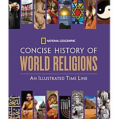Concise History of World Religions, 2011