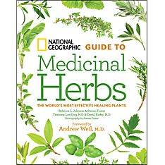 Guide To Medicinal Herbs, 2012