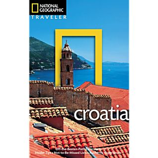 National Geographic Traveler Croatia
