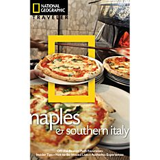 Naples and Southern Italy, 2nd Edition, 2011