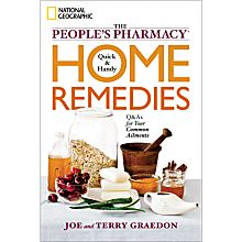 The People's Pharmacy Quick and Handy Home Remedies, 2011