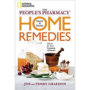 View The People's Pharmacy Quick and Handy Home Remedies image
