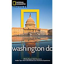 Washington, D.C., 4th edition