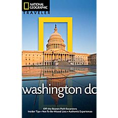 Washington, D.C., 4th Edition, 2011