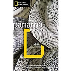 Panama, 2nd Edition, 2011