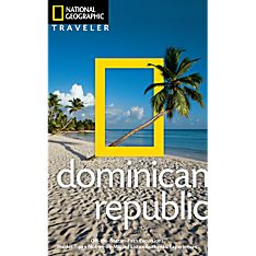 Dominican Republic, 2nd edition