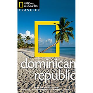 photo: National Geographic Traveler Dominican Republic