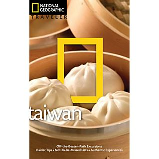 National Geographic Traveler Taiwan