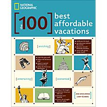 100 Best Affordable Vacations